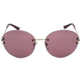 Bvlgari übergroße Sonnenbrille BV6091-B 278/1A 61