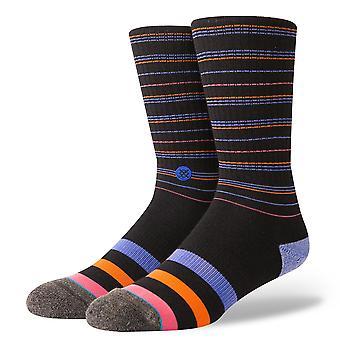 Haltung-Ritter-Crew-Socken