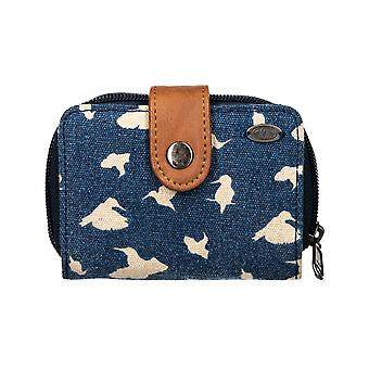 Animal First Light Fabric Wallet