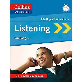 Listening - B2 by Ian Badger - 9780007542680 Book