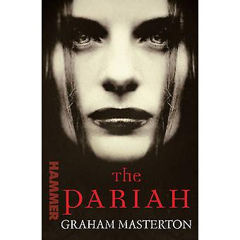 The Pariah by Graham Masterton - 9780099564331 Book