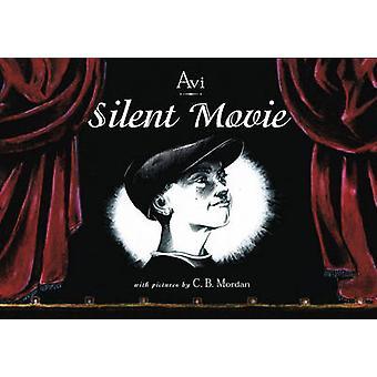 Silent Movie by AVI - 9780689841453 Book