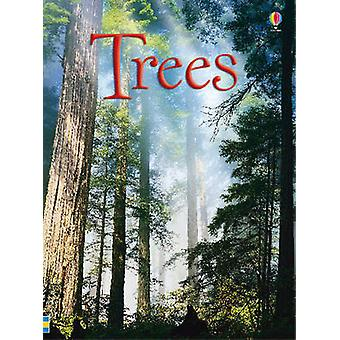 Trees by Lisa Gillespie - 9780746090220 Book