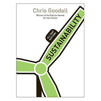Sustainability by Chris Goodall - 9781444174403 Book