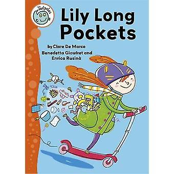 Lily długi kieszenie (Illustrated edition) przez Marco De Clare – Benedetta