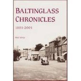 سجلات بالتينجلاس--1851-2001 (طبعة مصورة) Gor بول
