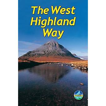 The West Highland Way (4th Revised edition) by Jacquetta Megarry - 97