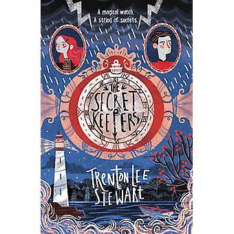 The Secret Keepers by Trenton Lee Stewart - 9781911077282 Book