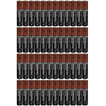 48 x AAA Duracell Duralock Deluxe Alkaline Batteries LR03, MX2400, MN2400