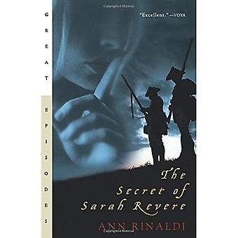 The Secret of Sarah Revere (Great Episodes)