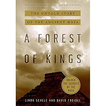 A Forest of Kings: Untold Story of the Ancient Maya