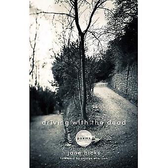 Körning med döda: dikter (Kentucky röster)