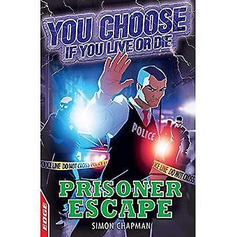 EDGE: You Choose If You Live or Die: Prisoner Escape