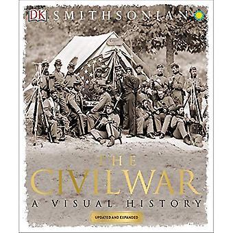 La Guerra Civil: Una historia Visual