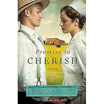 Promise to Cherish (Promise of Sunrise)
