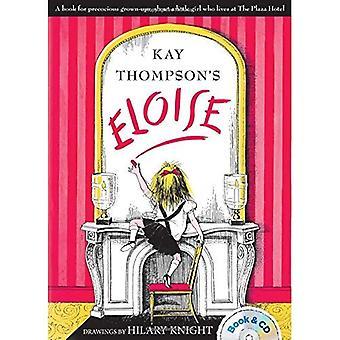 Eloise: Bok & CD (Eloise böcker)