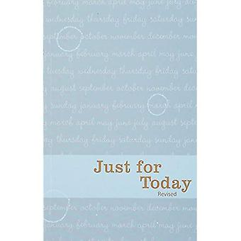 Just for Today Daily Meditations for Recovering Addicts