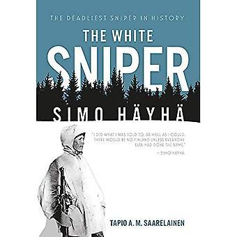 Le tireur d'élite blanche: Simo Hayha