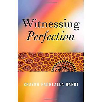 Témoin de la Perfection