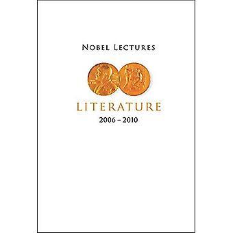 Conférences de prix Nobel en littérature (2006-2010)