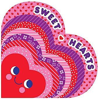 Sweet Hearts [livro de placa]