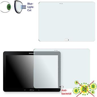 Samsung SM-P605L Galaxy touch 10.1 2014 Edition LTE display protector - Disagu ClearScreen protector