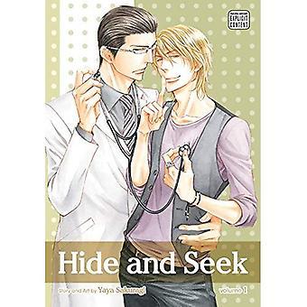 Hide and Seek, Vol. 1