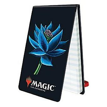 Ultra PRO Black Lotus Life Note Pad Counter Magic The Gathering