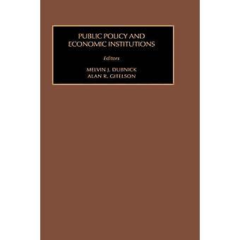 Öffentliche Ordnung Wirtschaftsinstitutionen von Dubnick M. J. & M. J.