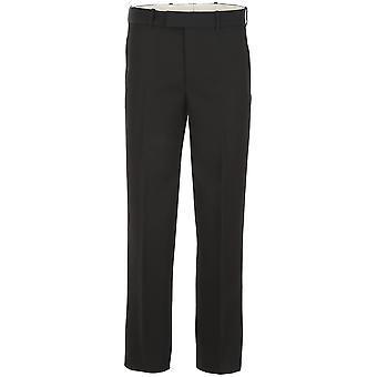 Helmut Lang sort Nylon bukser