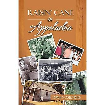 Rosin stokk i Appalachia av Osborne & David