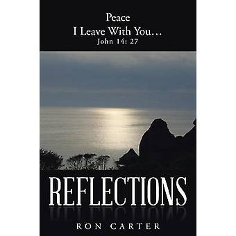 Refleksioner af Carter & Ron