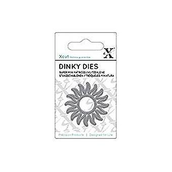 Xcut Dinky Die Sun (XCU 503376)