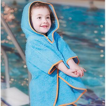 Cuddledry Toddler Swim Poncho Towel
