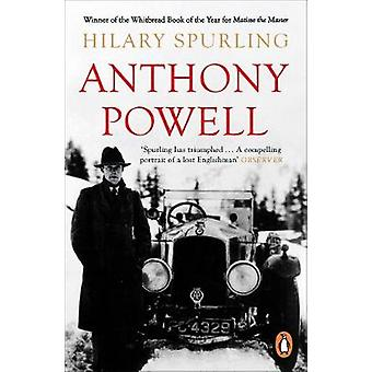Anthony Powell - Dancing to the Music of Time by Anthony Powell - Danci