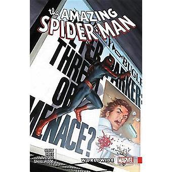 Amazing Spider-man - Worldwide Vol. 7 by Dan Slott - 9781302902940 Book