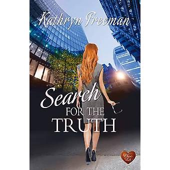 Search for the Truth by Kathryn Freeman - 9781781893029 Book