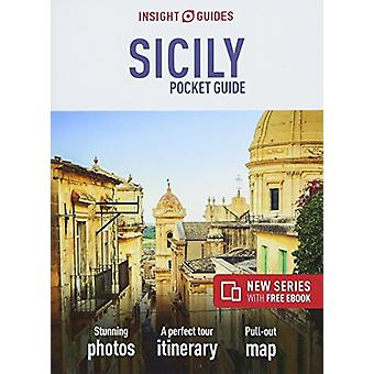 Insight Guides Pocket Sicily by Insight Guides - 9781786717771 Book