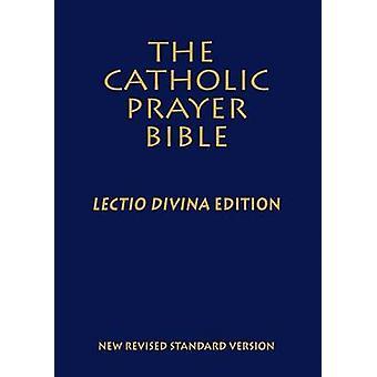 Catholic Prayer Bible-NRSV-Lectio Divina by Paulist Press - 978080914
