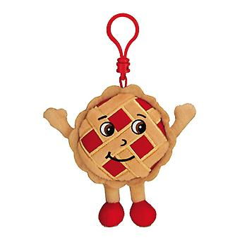 Whiffer Sniffers Mystery Pack 4 Jerry Pie Backpack Clip
