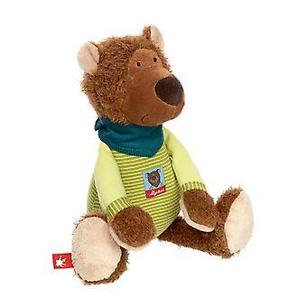 Sigikid teddy Bear Cuddly Friend Boschl Bear