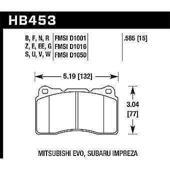 Hawk Performance HB453F.585 HPS