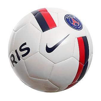 2019-2020 PSG Nike Supporters Football (White)