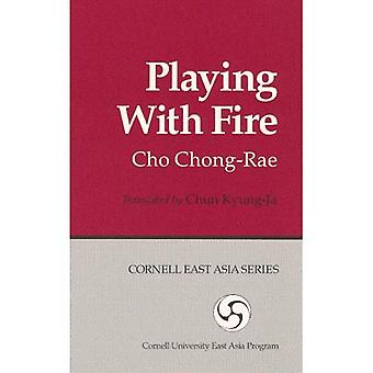 Playing with Fire (Ceas) (Cornell East Asia Series Vol. 85)