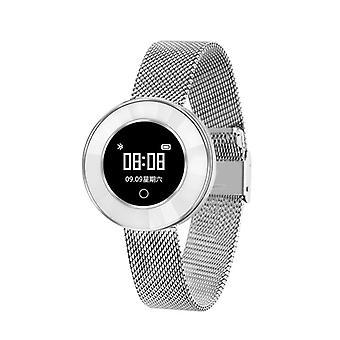 X6 Smartwatch-Silver