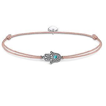 Thomas Sabo Silver Bracelet 925 LS023-905-19-L20v