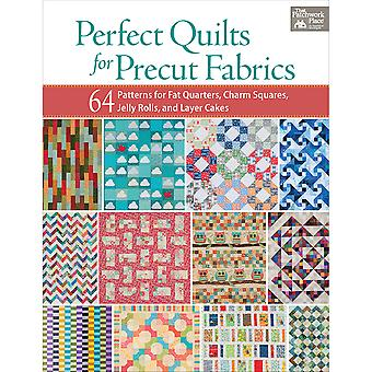 That Patchwork Place-Perfect Quilts For Precut Fabrics TP-B1257
