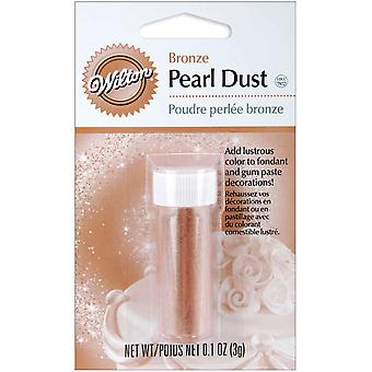Pearl Dust 3 Grams Bronze W703pd 214