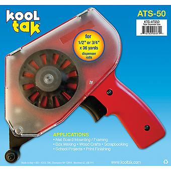 Kool Tak Tape Dispenser Gun  Empty Ktgats50