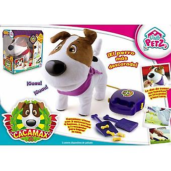IMC Toys Popo Max (Toys , Dolls And Accesories , Soft Animals)